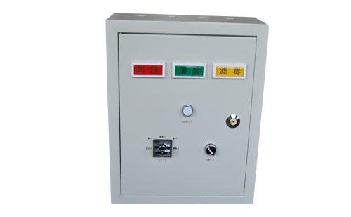 西安鼎兴生产的人防信号控制箱为什么价格这么优惠,原因在这里……